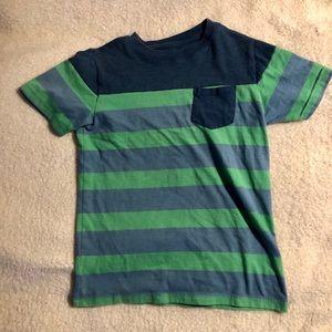 Cat & Jack pocket t-shirt